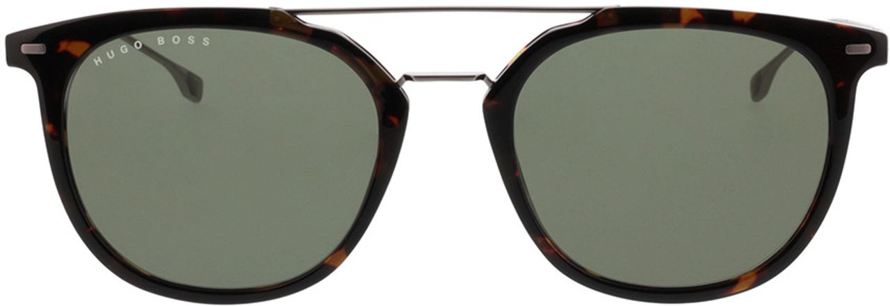 Picture of glasses model Boss BOSS 1013/S 086/QT 53-21 in angle 0
