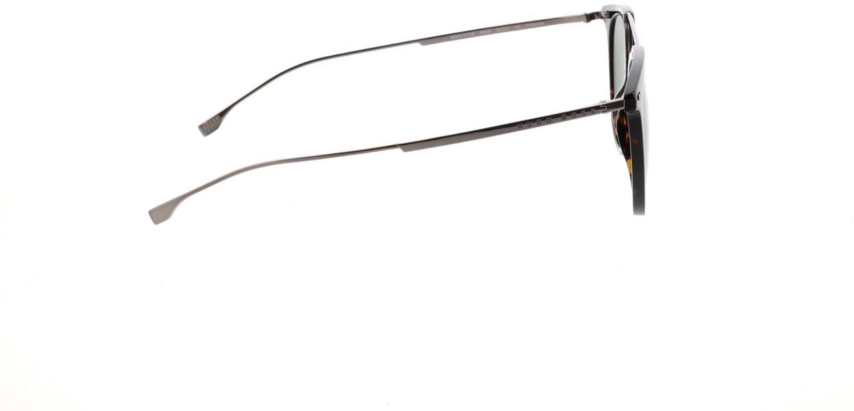 Picture of glasses model Boss BOSS 1013/S 086/QT 53-21 in angle 90