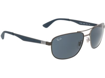 Brille Ray-Ban RB3528 029/87 58-17