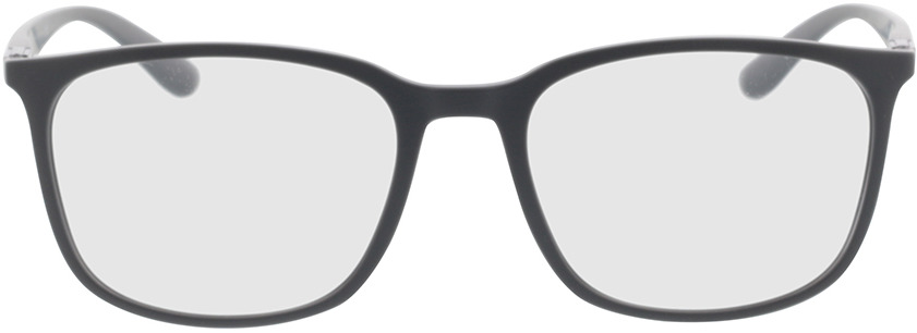 Picture of glasses model Ray-Ban RX7199 5521 54-18 in angle 0