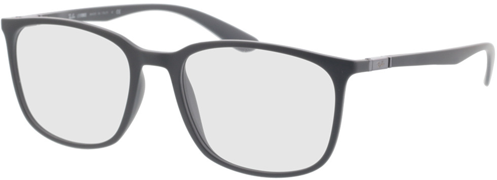 Picture of glasses model Ray-Ban RX7199 5521 54-18 in angle 330