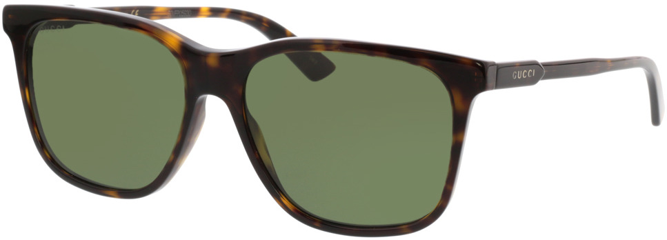 Picture of glasses model Gucci GG0495S-002 57-16
