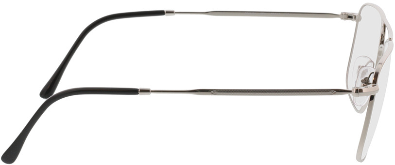 Picture of glasses model Ray-Ban RX6434 2501 55-18 in angle 90