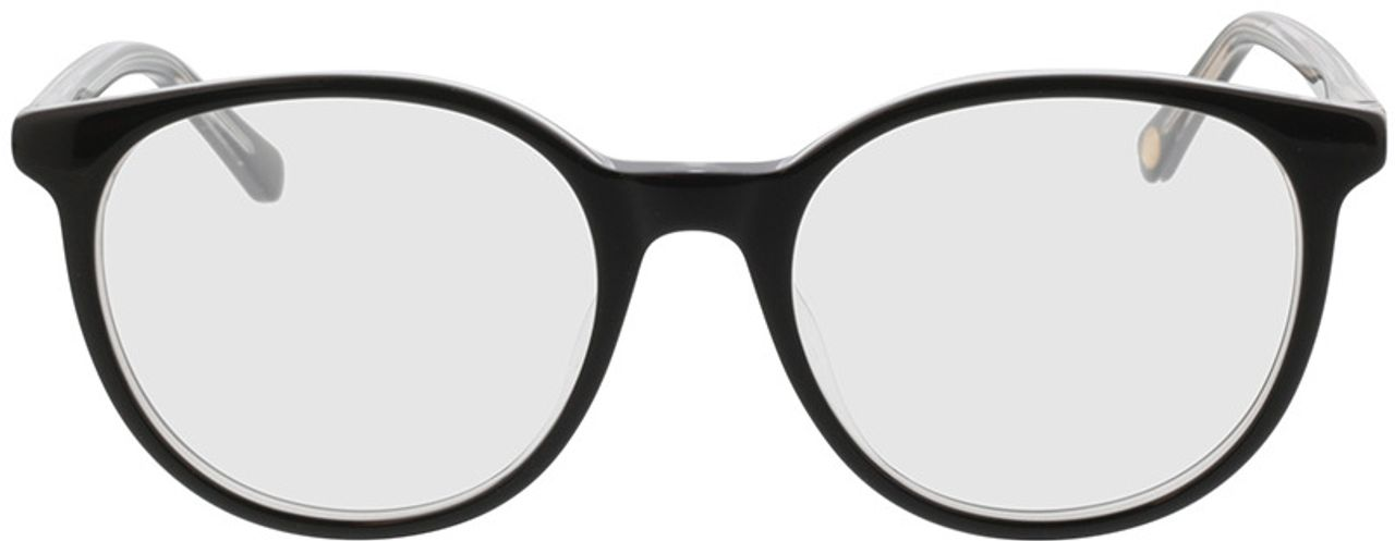 Picture of glasses model Fossil FOS 7086 807 50-18 in angle 0