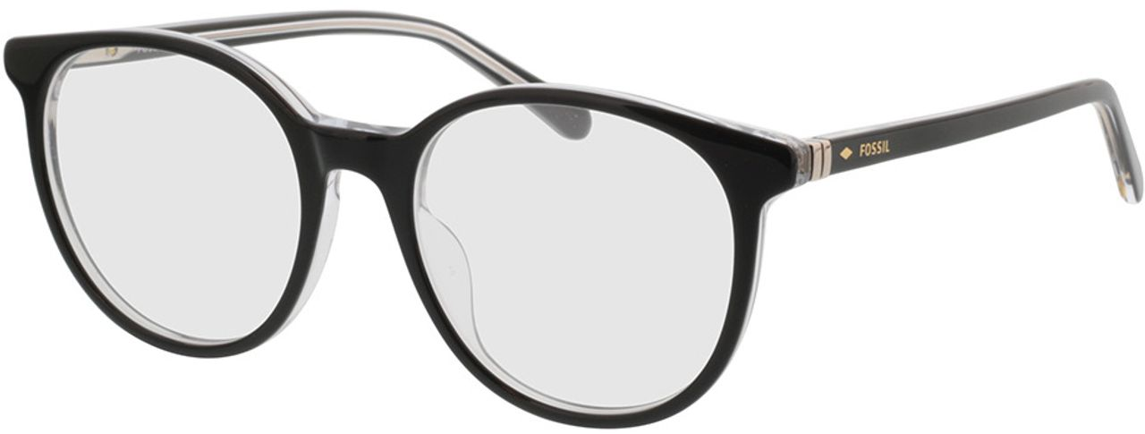 Picture of glasses model Fossil FOS 7086 807 50-18 in angle 330