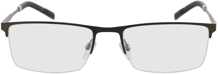 Picture of glasses model Tommy Hilfiger TH 1830 4C3 56-19 in angle 0
