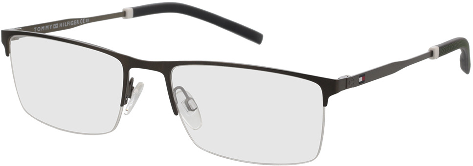 Picture of glasses model Tommy Hilfiger TH 1830 4C3 56-19 in angle 330