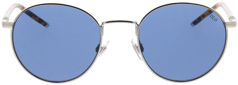 Picture of glasses model Polo Ralph Lauren PH3133 900180 51-20 in angle 0