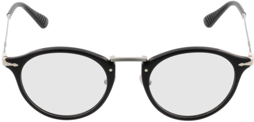 Picture of glasses model Persol PO3167V 95 49-22 in angle 0