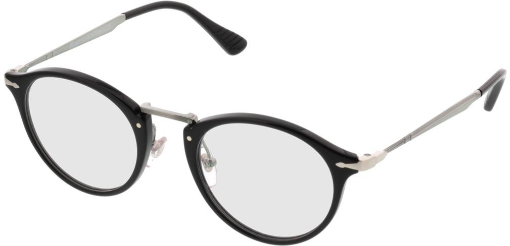 Picture of glasses model Persol PO3167V 95 49-22 in angle 330
