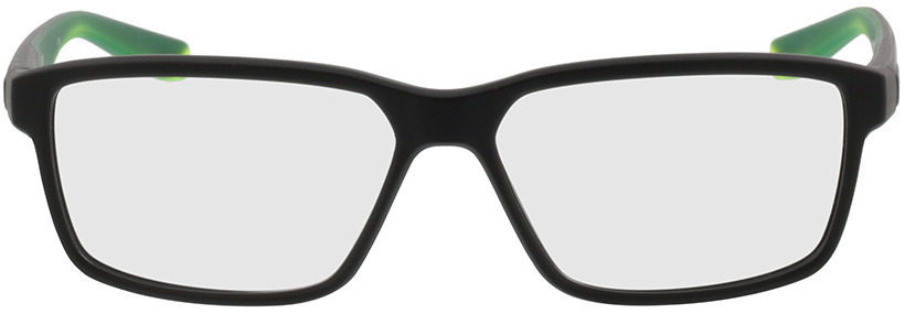 Picture of glasses model Nike NIKE 7092 001 55-14 in angle 0
