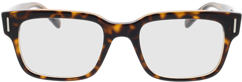 Picture of glasses model Ray-Ban RX5388 5989 53-20 in angle 0
