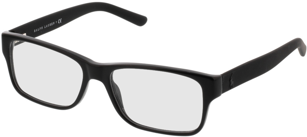 Picture of glasses model Polo PH2117 5001 54 16 in angle 330