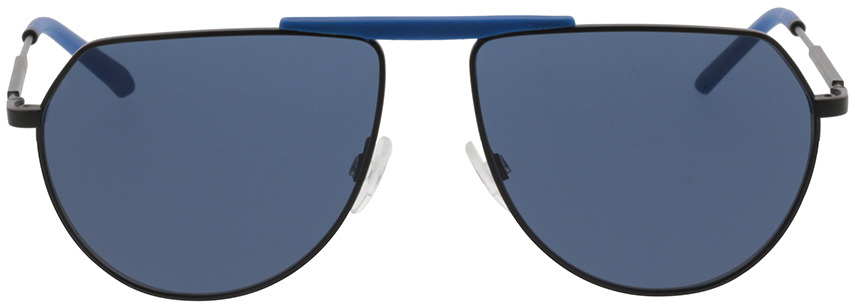 Picture of glasses model Calvin Klein Jeans CKJ20215S 400 58-15 in angle 0