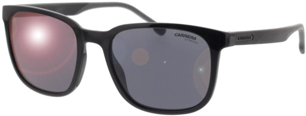 Picture of glasses model Carrera CARRERA 8046/S 807 54-19 in angle 330