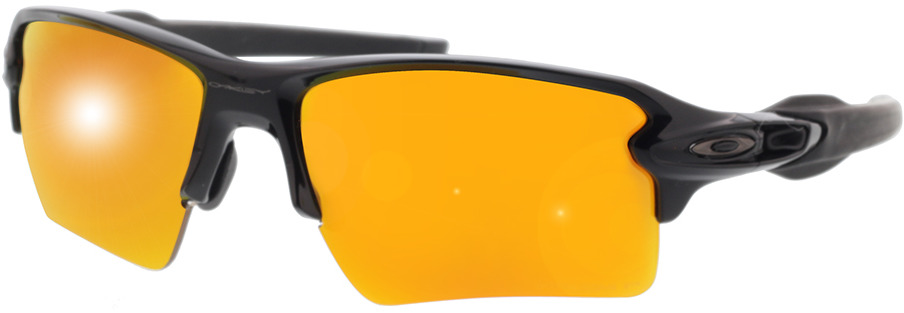 Picture of glasses model Oakley OO9188 9188F6 59-12 in angle 330
