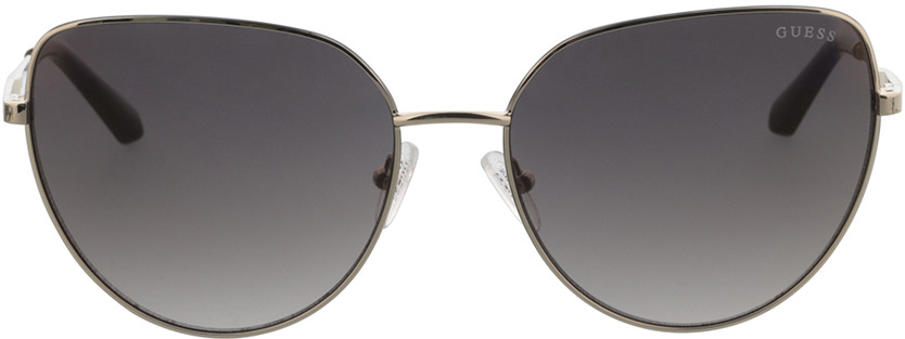 Picture of glasses model Guess GU7784 032C 59 in angle 0