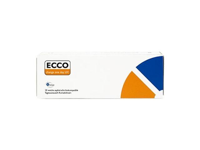 Ecco change one day UV 30er Box