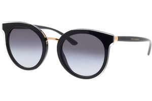 Dolce&Gabbana DG4371 53838G 52-22