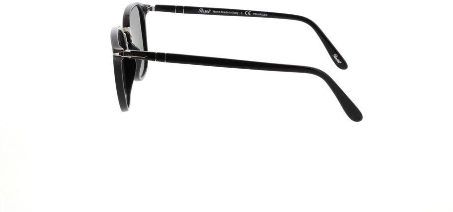 Picture of glasses model Persol PO3186S 95/58 53-21 in angle 270