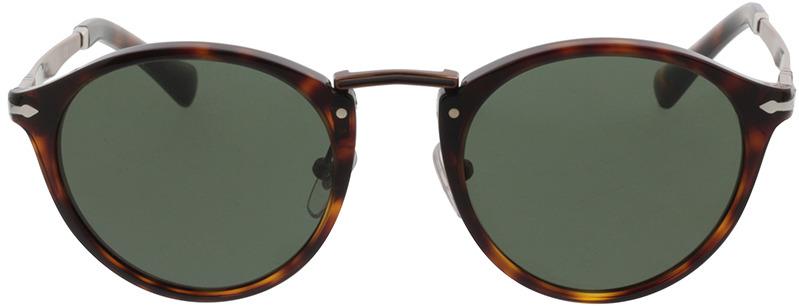 Picture of glasses model Persol PO3248S 24/31 49 in angle 0