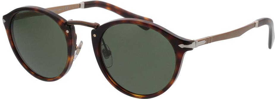Picture of glasses model Persol PO3248S 24/31 49