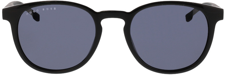 Picture of glasses model Boss BOSS 0922/S 807 51-21 in angle 0