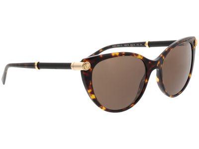 Brille Versace V-Rock VE4364Q 108/73 55-18