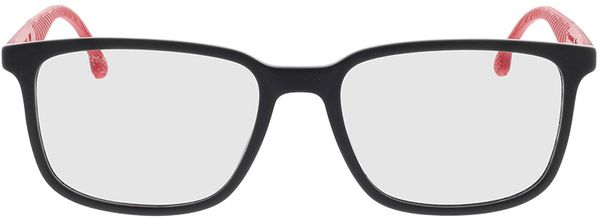 Picture of glasses model Carrera CARRERA 8847/SE 003 54-18 in angle 0