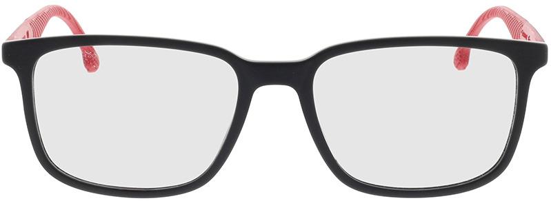 Picture of glasses model Carrera CARRERA 8847/SE 003 54-18 in angle 0