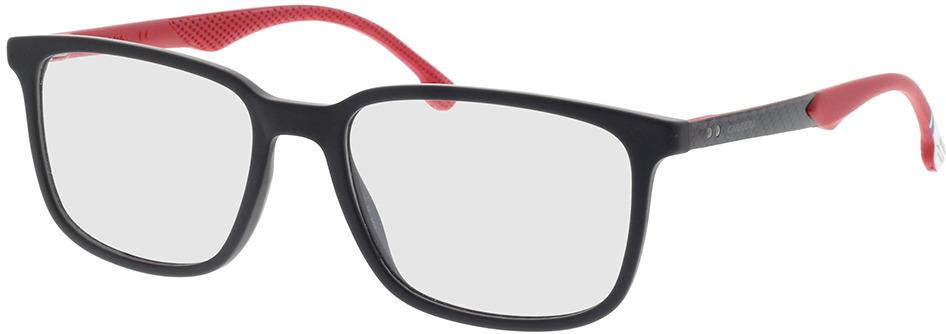 Picture of glasses model Carrera CARRERA 8847/SE 003 54-18 in angle 330