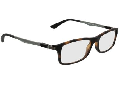 Brille Ray-Ban RX7017 5200 54-17
