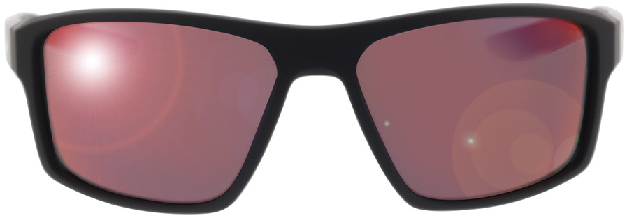 Picture of glasses model Nike NIKE BRAZEN FURY E DC3293 010 60-17 in angle 0