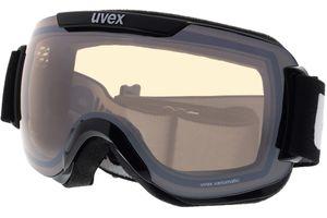 Skibrille Downhill 2000 V Black/Vario