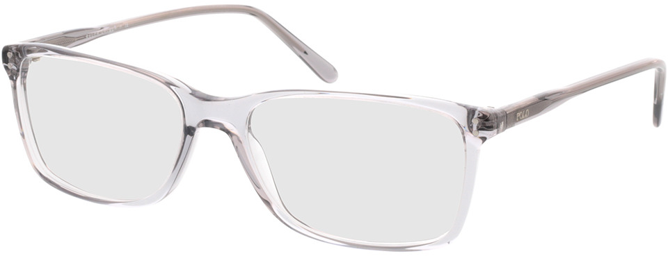 Picture of glasses model Polo Ralph Lauren PH2155 5413 58-18 in angle 330