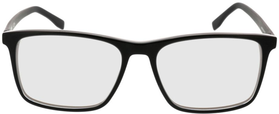 Picture of glasses model Boss BOSS 0764 QHI 54-16 in angle 0