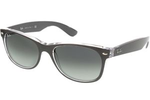 Ray-Ban New Wayfarer RB2132 614371 55-18