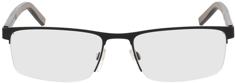 Picture of glasses model Tommy Hilfiger TH 1594 003 55-18 in angle 0