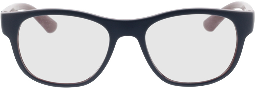 Picture of glasses model Ray-Ban RX7191 8143 53-19 in angle 0