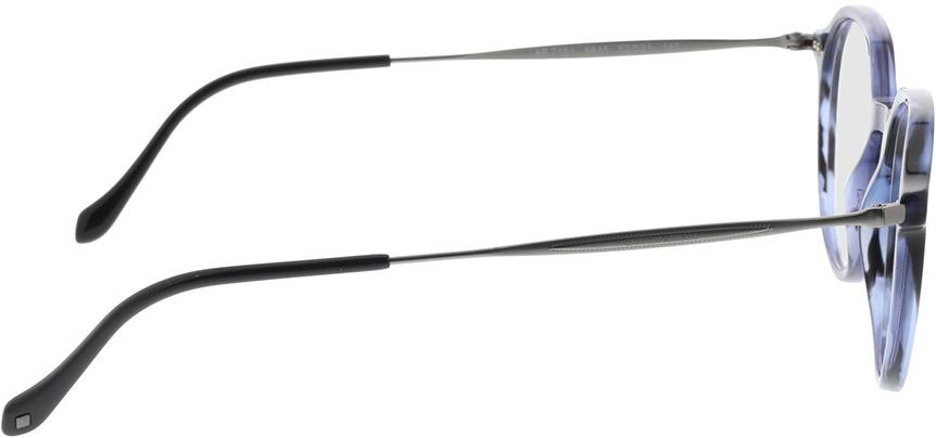 Picture of glasses model Giorgio Armani AR7191 5845 52-21 in angle 90