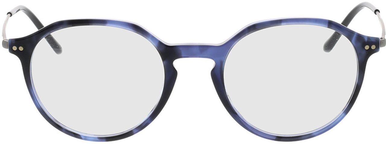 Picture of glasses model Giorgio Armani AR7191 5845 52-21 in angle 0