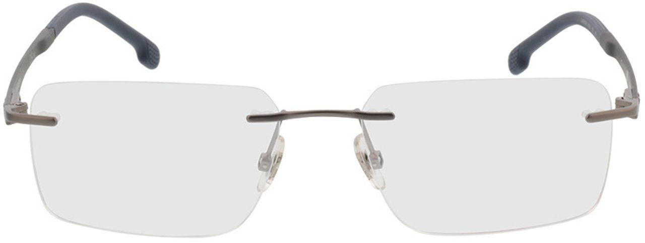 Picture of glasses model Carrera CARRERA 8853 R81 55-17 in angle 0