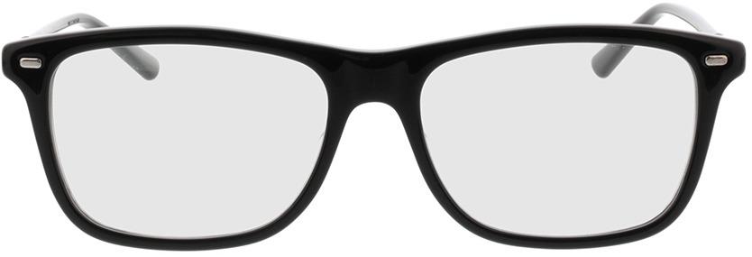Picture of glasses model Gucci GG0519O-005 55-17 in angle 0