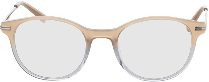 Picture of glasses model Early-beige/grau in angle 0