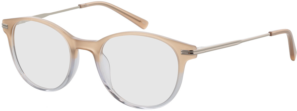 Picture of glasses model Early-beige/grau in angle 330