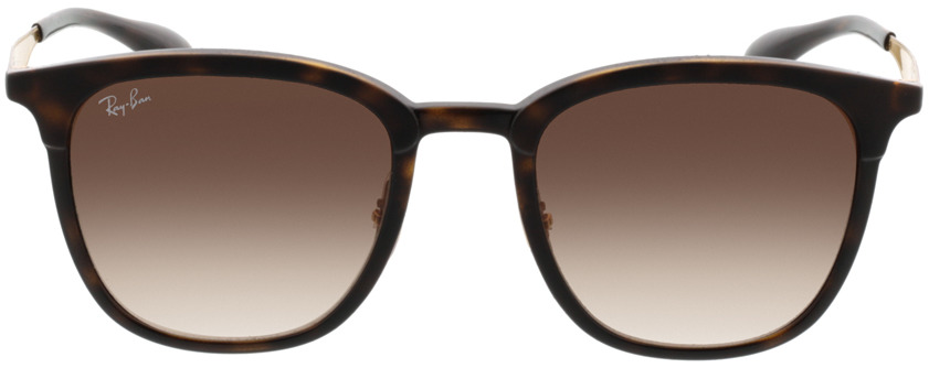 Picture of glasses model Ray-Ban RB4278 628313 51-21 in angle 0