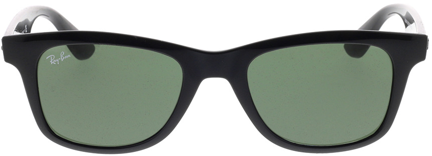 Picture of glasses model Ray-Ban RB4640 601/31 50-20 in angle 0