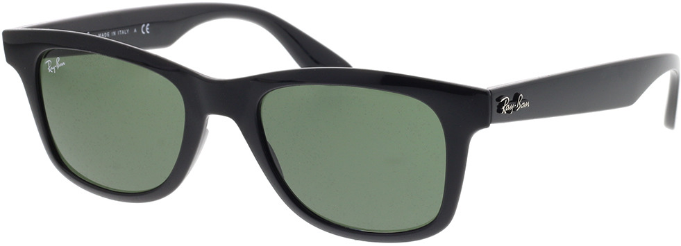 Picture of glasses model Ray-Ban RB4640 601/31 50-20
