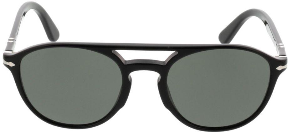 Picture of glasses model Persol PO3170S 901458 52-20 in angle 0