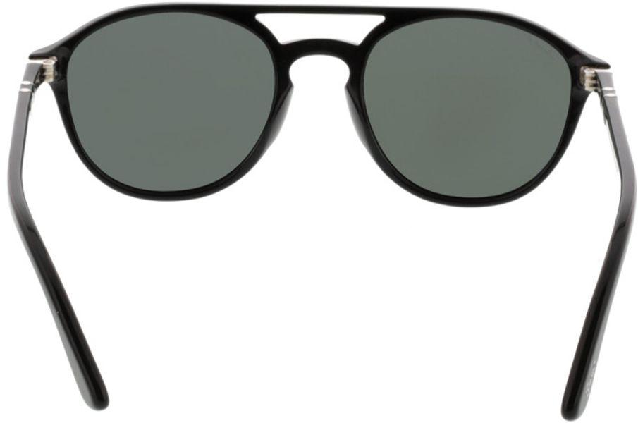 Picture of glasses model Persol PO3170S 901458 52-20 in angle 180